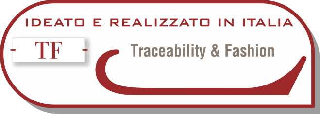 logo TF Traceability Fashion UNIONCAMERE
